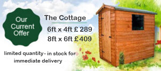 Special Offer: The Cottage